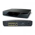 Mаршрутизатор Cisco 851-K9